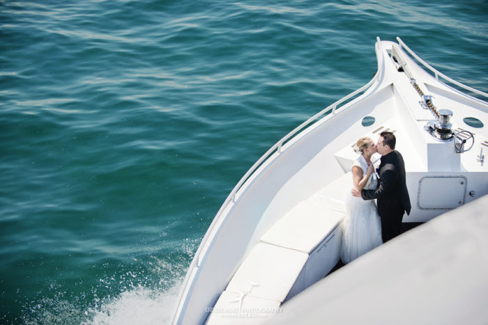 Rent A Yacht For Your Wedding Boat Me Blog